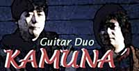 Guitar Duo KAMUNA